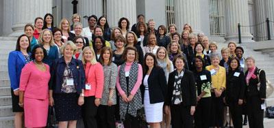 04-18-13Article Leadership-Women-Group