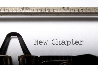 Joy Chudacoff - A new chapter